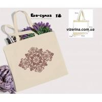 Еко-сумка 18