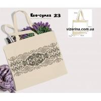 Еко-сумка 23