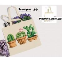 Еко-сумка 29