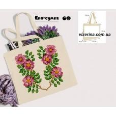 Еко-сумка 09
