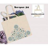 Еко-сумка 24