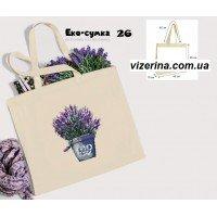 Еко-сумка 26
