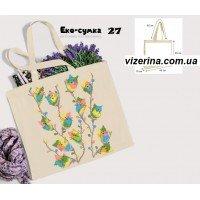 Еко-сумка 27
